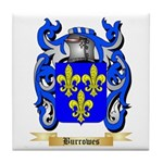 Burrowes Tile Coaster