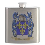Burrowes Flask