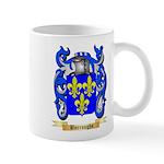Burroughs Mug