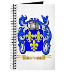 Burroughs Journal