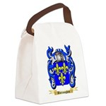 Burroughes Canvas Lunch Bag