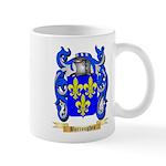 Burroughes Mug