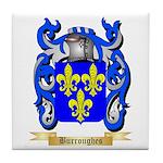 Burroughes Tile Coaster
