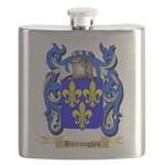 Burroughes Flask