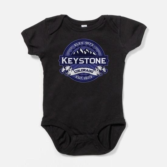 Keystone Midnight Baby Bodysuit