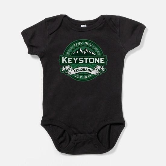 Keystone Forest Baby Bodysuit