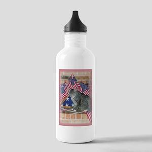 In Loving Memory Stainless Water Bottle 1.0L