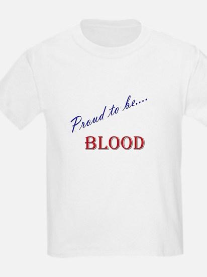 Blood Kids T-Shirt