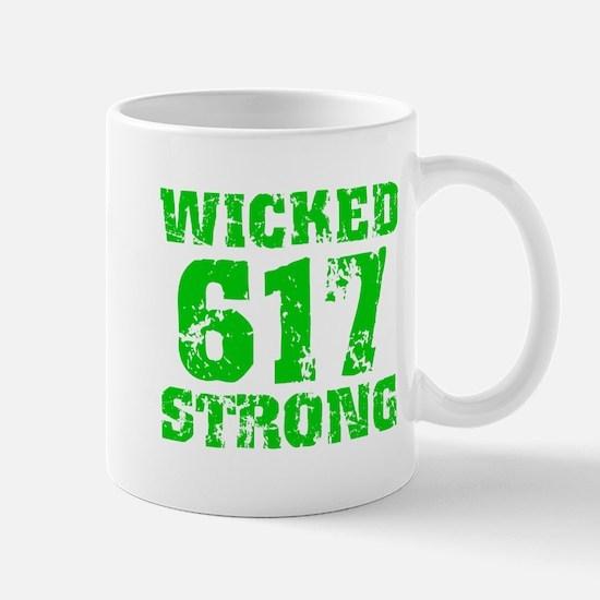 Wicked 617 Strong Mug