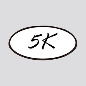 5K Patches