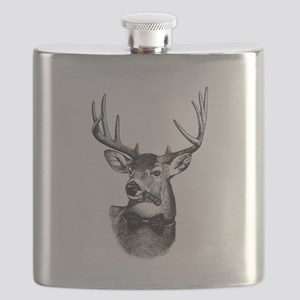 Stag Flask