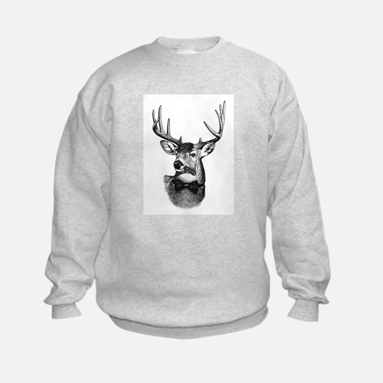 Unique Deer Sweatshirt
