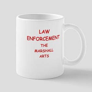 law enforcement Mug