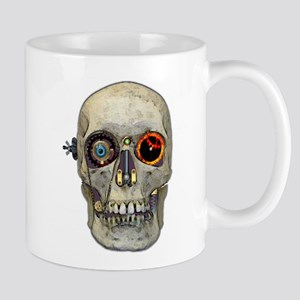 Wingnut Gearhead Mug