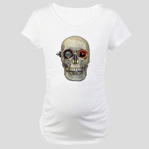Wingnut Gearhead Maternity T-Shirt