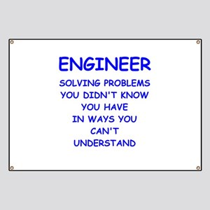 ENGINEER Banner