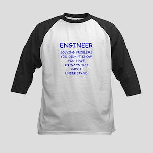 ENGINEER Baseball Jersey