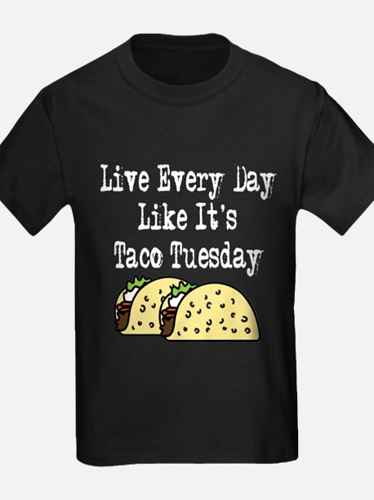 Taco Tuesday T