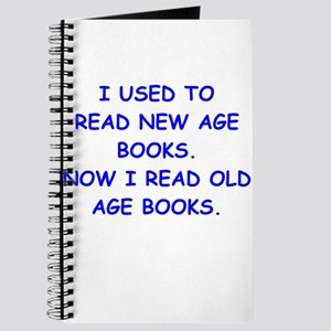 old age Journal