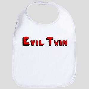 Evil Twin Bib