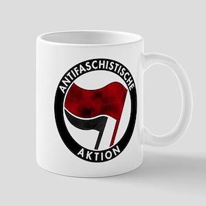 Antifa Logo Mug