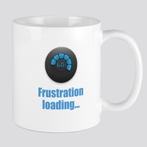 Frustration Loading... Mug