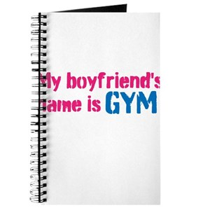 gym stationery cafepress