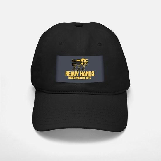 Heavy Hands MMA Baseball Hat