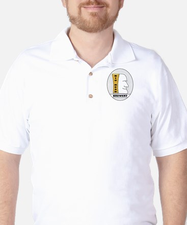 BeerHole Golf Shirt