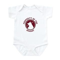 Bombay Infant Bodysuit