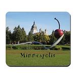 Minneapolis Mousepad