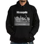 Minneapolis Hoodie (dark)