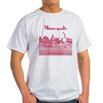 Minneapolis Light T-Shirt