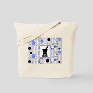 pharmacist A Tote Bag