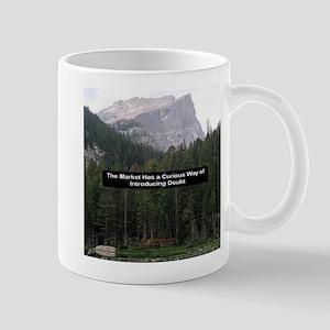 High Doubt:  Mug