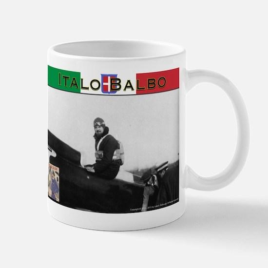Italo Balbo Mug