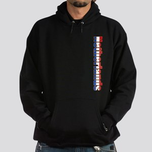 Netherlands Hoodie (dark)