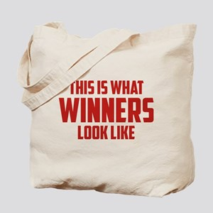 This is what WINNERS look like Tote Bag