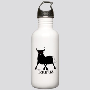 Whimsical Taurus Stainless Water Bottle 1.0L