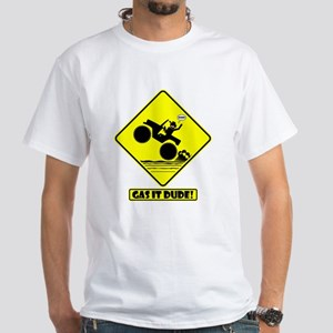 GAS IT Road Signs T-Shirt