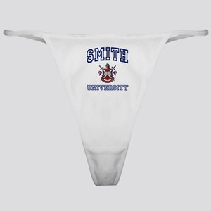 SMITH University Classic Thong