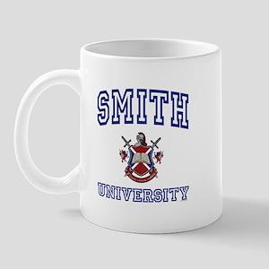 SMITH University Mug
