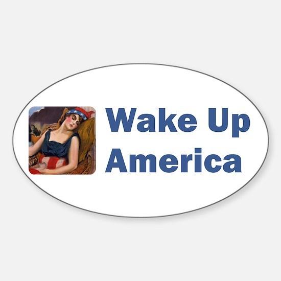 wakeup_bumper Decal