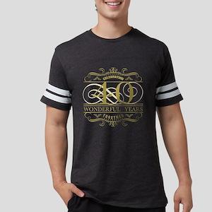 Celebrating 40th Anniversary Mens Football Shirt