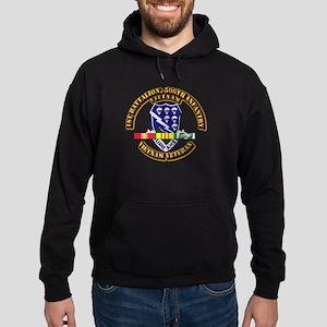 Army - 1st Battalion, 506th Infantry Hoodie (dark)