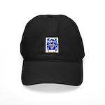 Burrough Black Cap