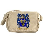 Burrough Messenger Bag