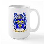 Burris Large Mug