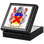 Burrill Keepsake Box