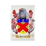 Burrill Rectangle Magnet (100 pack)